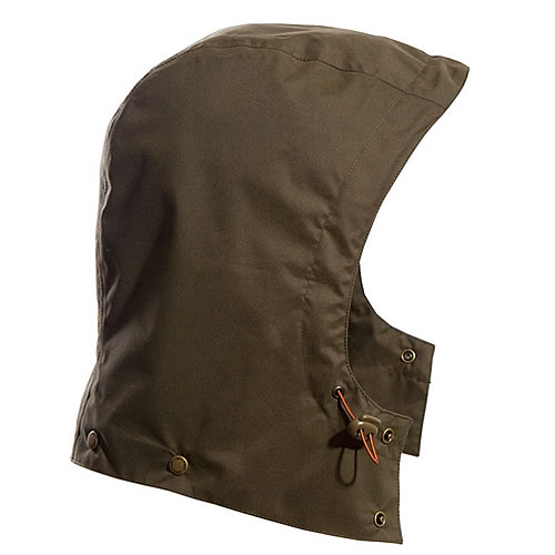 Rain Hood Twister John Ormiston Clothing